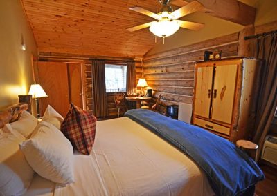 Accommodations Near Cades Cove