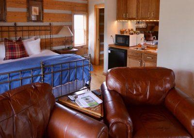 Cabin Rental in Townsend TN