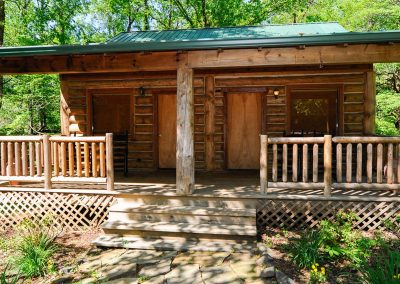 Cottage Accommodations Near Cades Cove