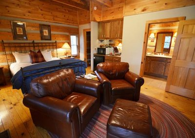 Cabin Rental in Townsend Tennessee