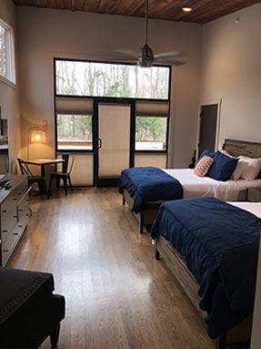 ADA Compliant Hotel Rooms Near Cades Cove
