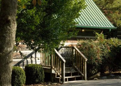 Vacation Lodging Near Cades Cove Tn