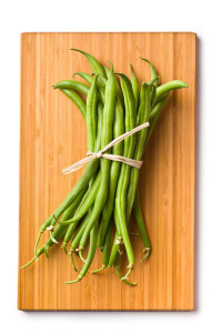 Bacony Baked Green Beans (Yields 6-8 Servings)