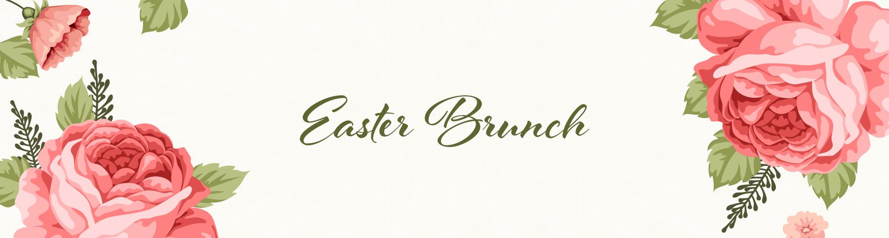 Easter Brunch & Sunrise Service