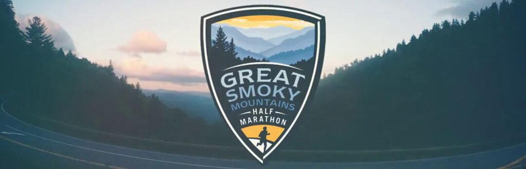 Great Smoky Mountain Half Marathon