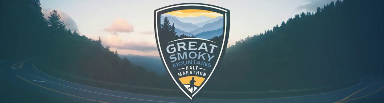 Great Smoky Mountain Half Marathon