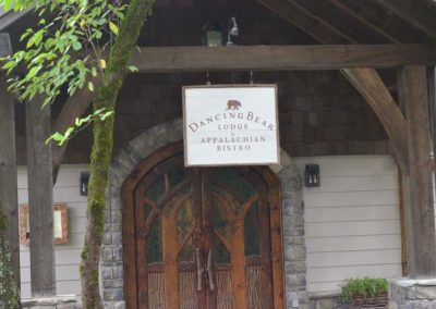 Dancing Bear Company Retreat