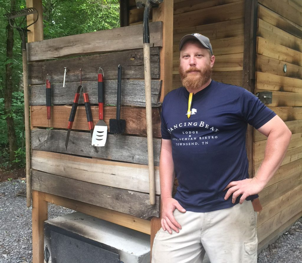 The Smokehouse: An Appalachian Tradition