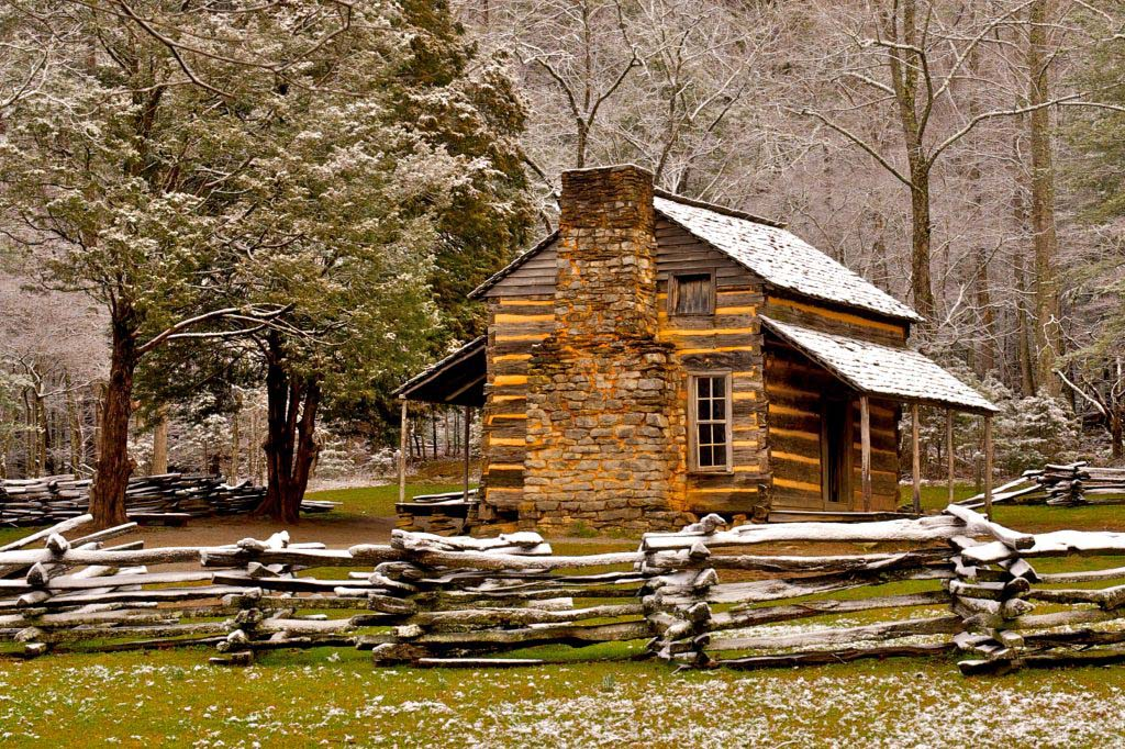 Outdoor Winter Activities in the Smokies