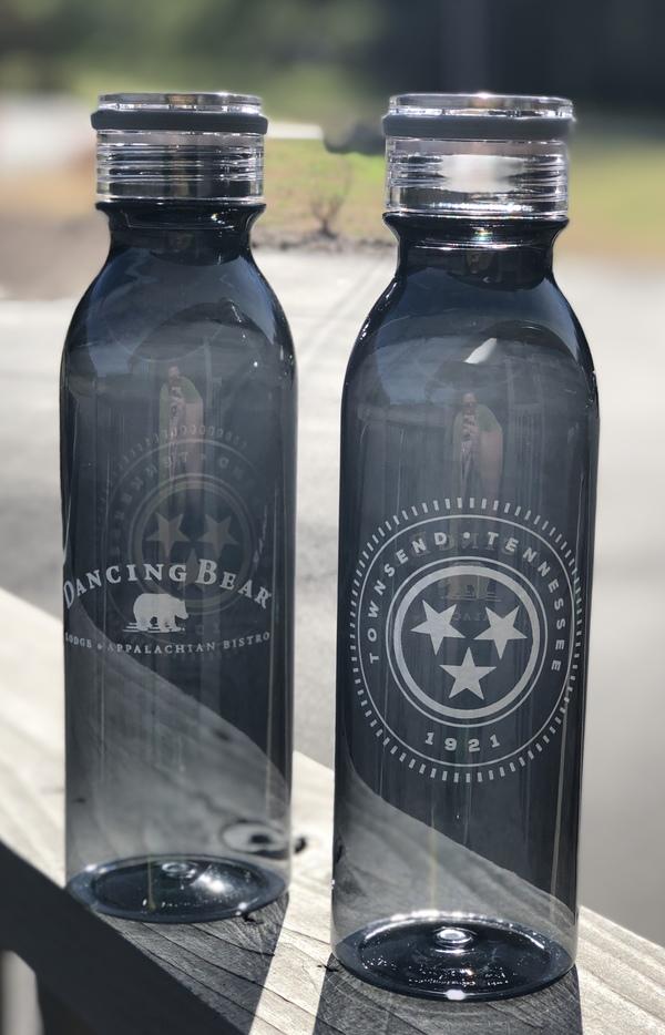 Premium Water Bottle