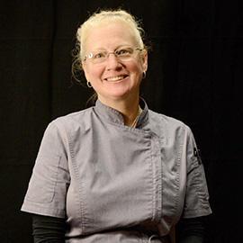 Chef Renee Merritt