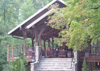 Riverworks Company Retreat at Dancing Bear