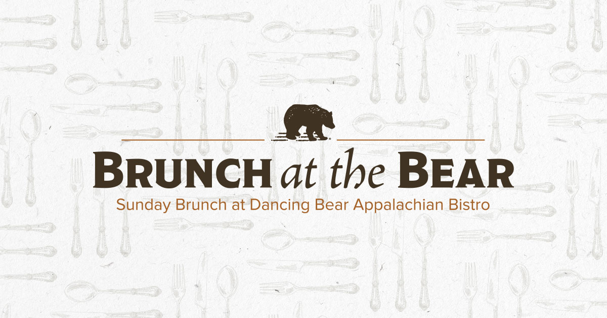 Sunday Brunch at the Bear