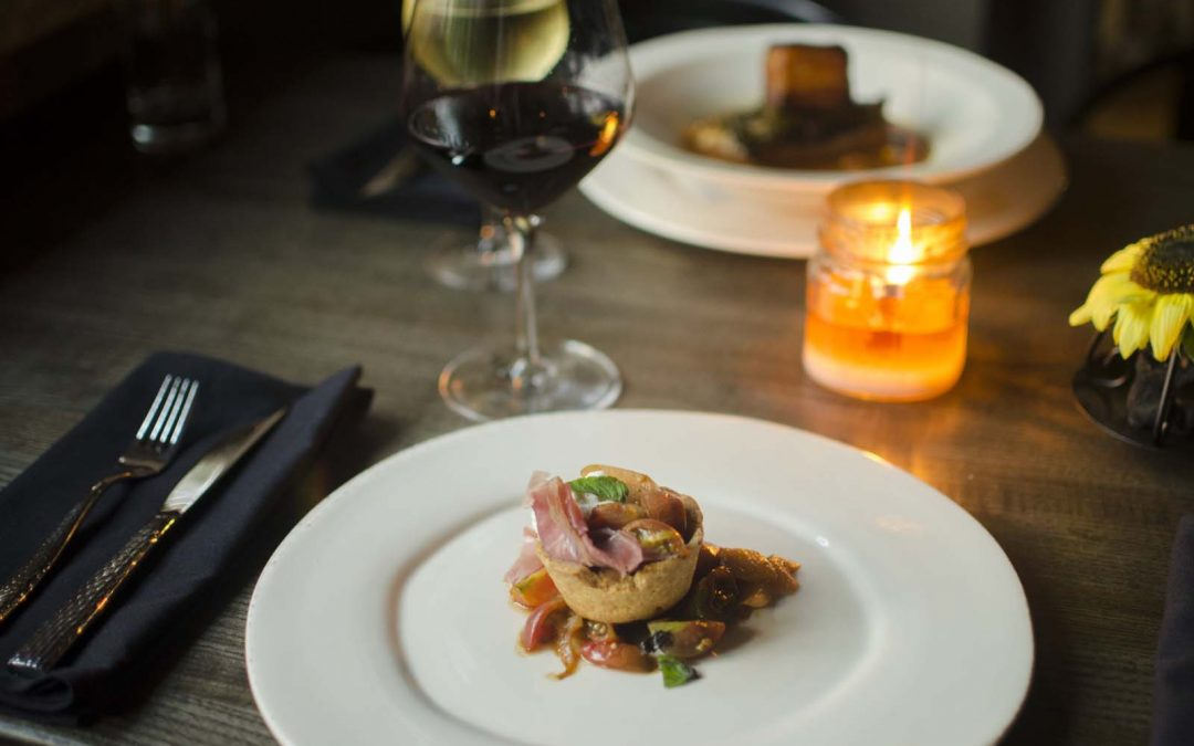 Appalachian Cuisine: An Underrecognized Trend