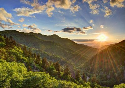 Smoky Mountain Attractions Near Cades Cove