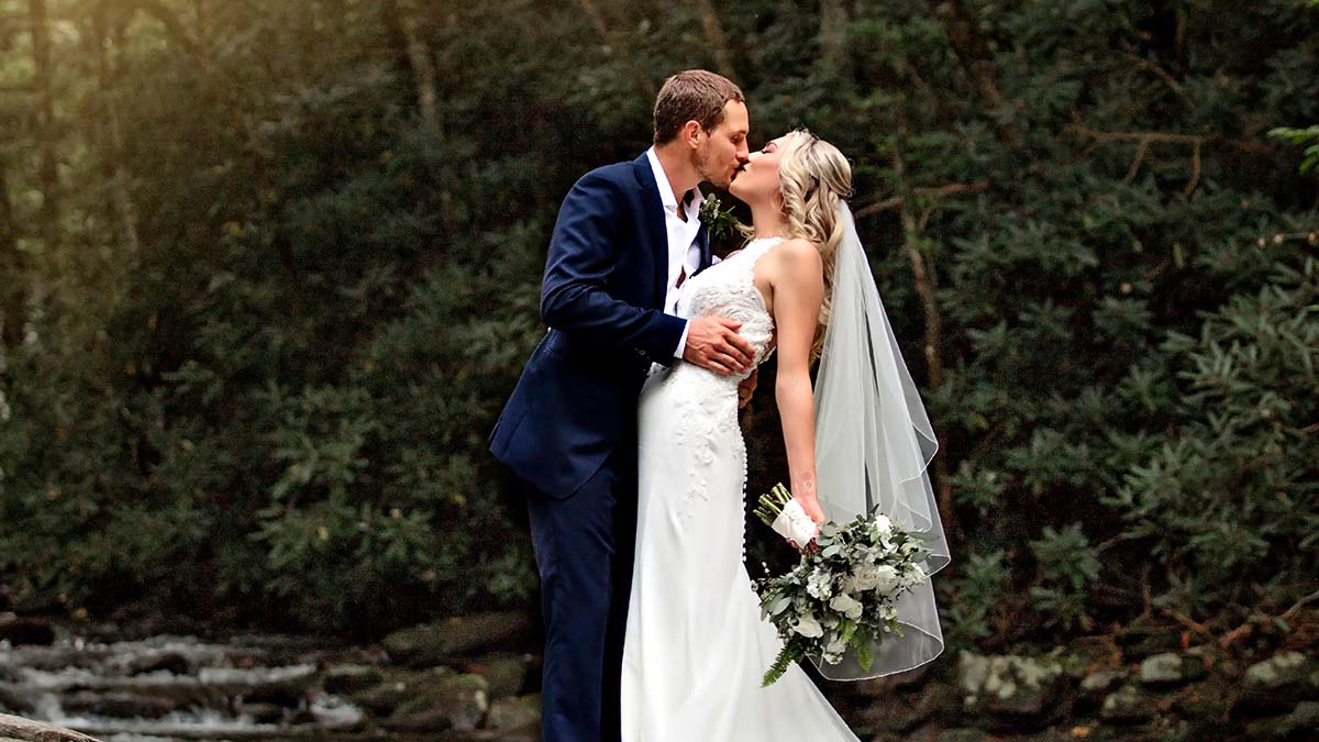Townsend TN Wedding Venues in the Smoky Mountains