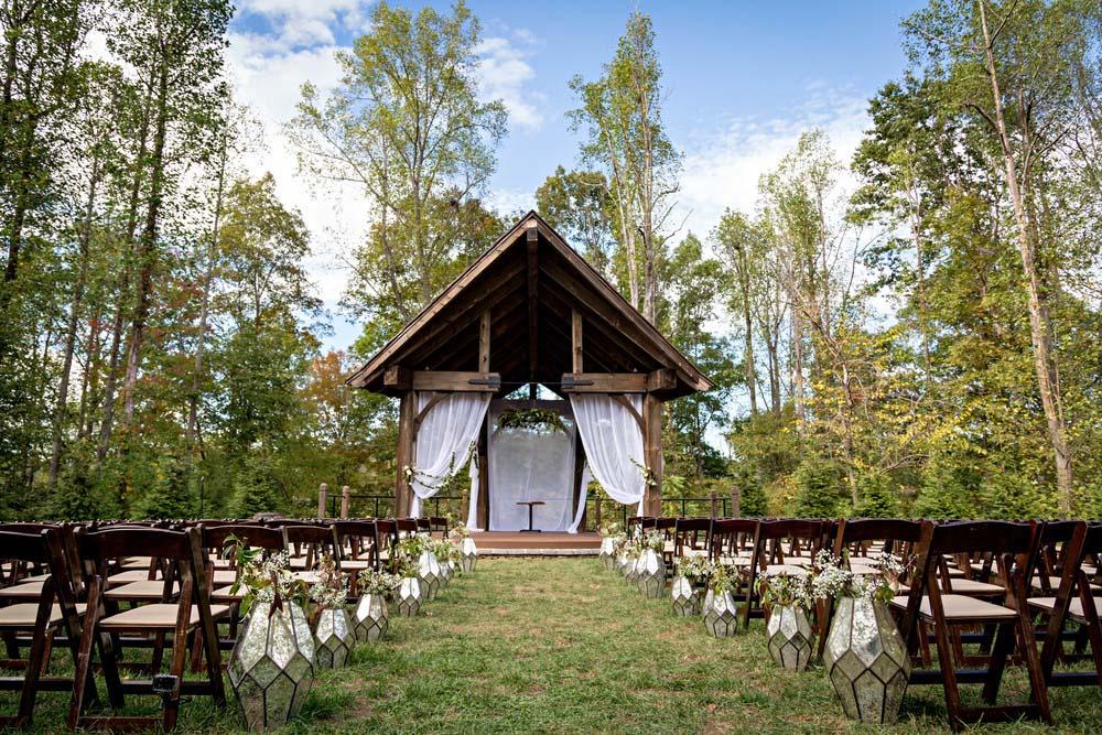 Townsend TN Wedding Venues
