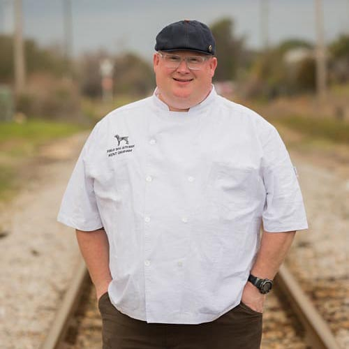 Chef Kent Graham