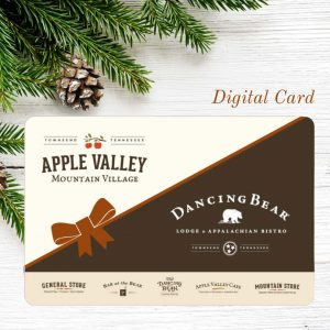DBL Digital Gift Card