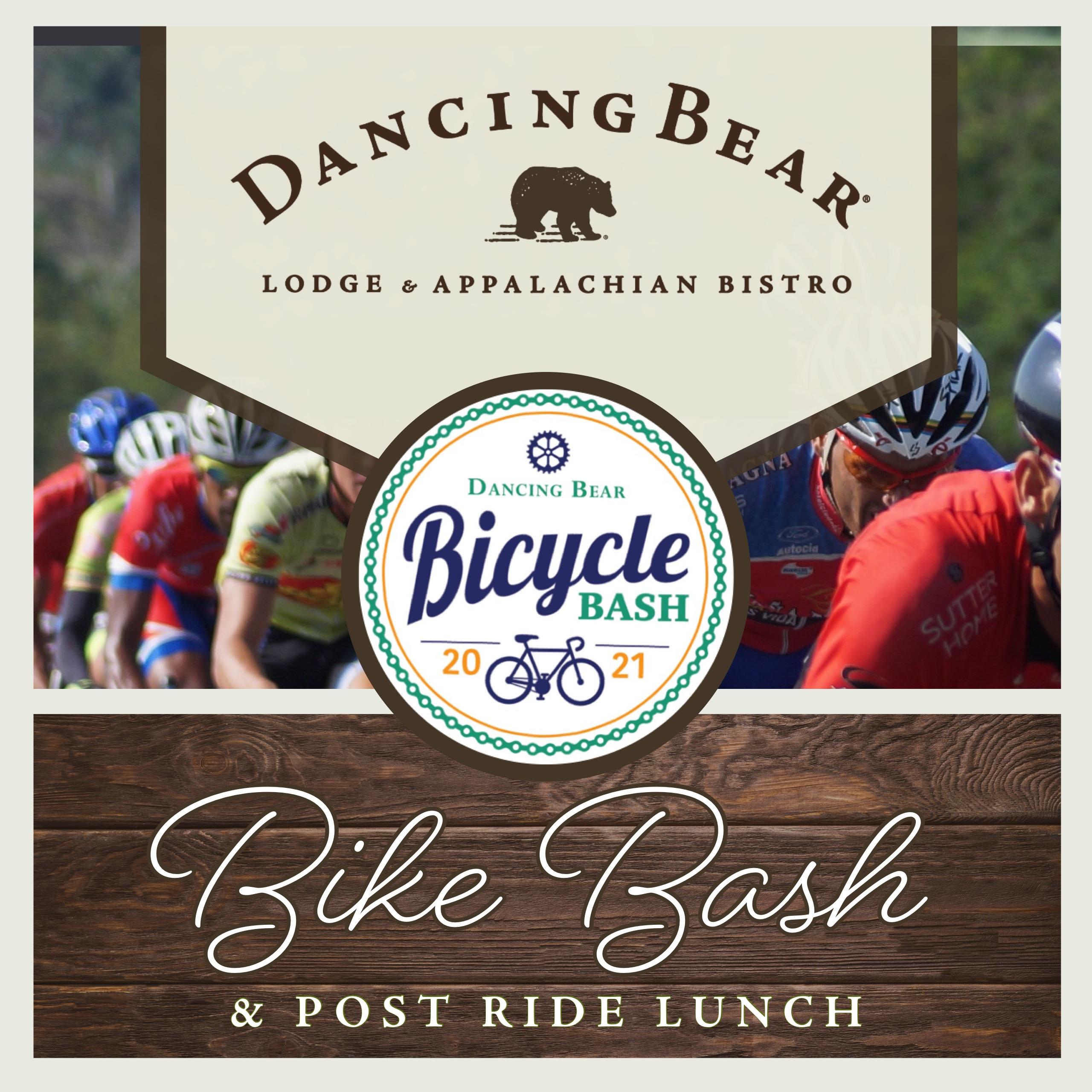 Dancing Bear Bicycle Bash 2021
