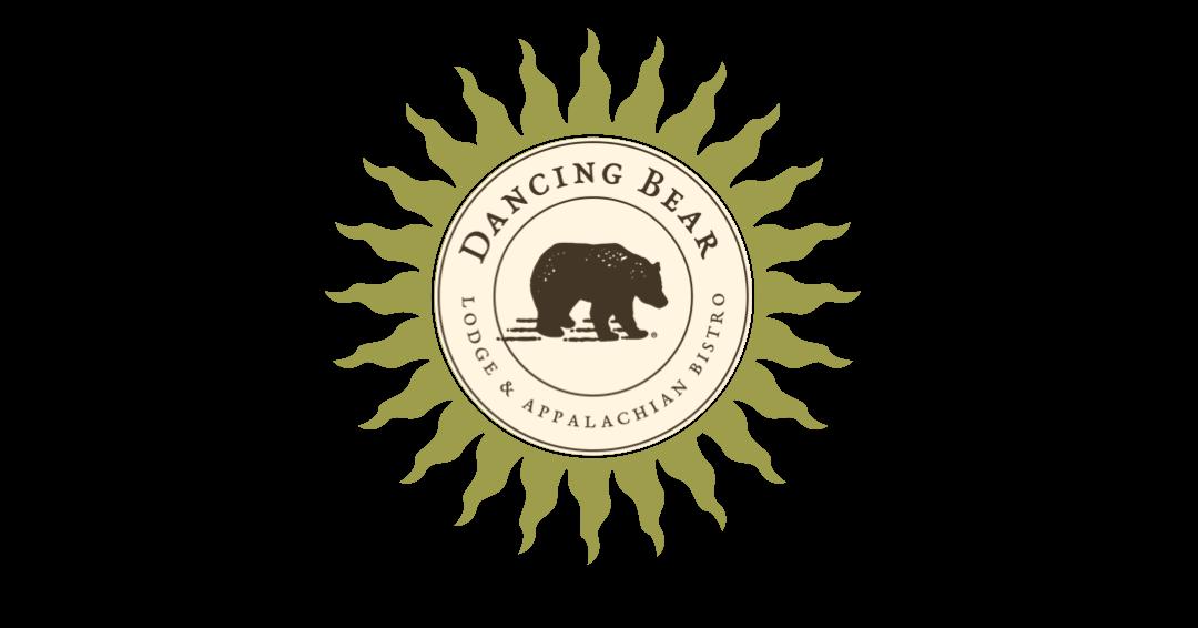 Dancing Bear Sunny Logo