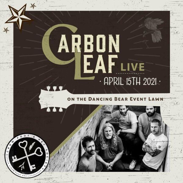 Carbon Leaf Life
