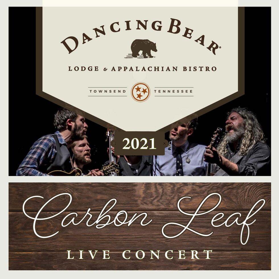 Carbon Leaf Live Concert