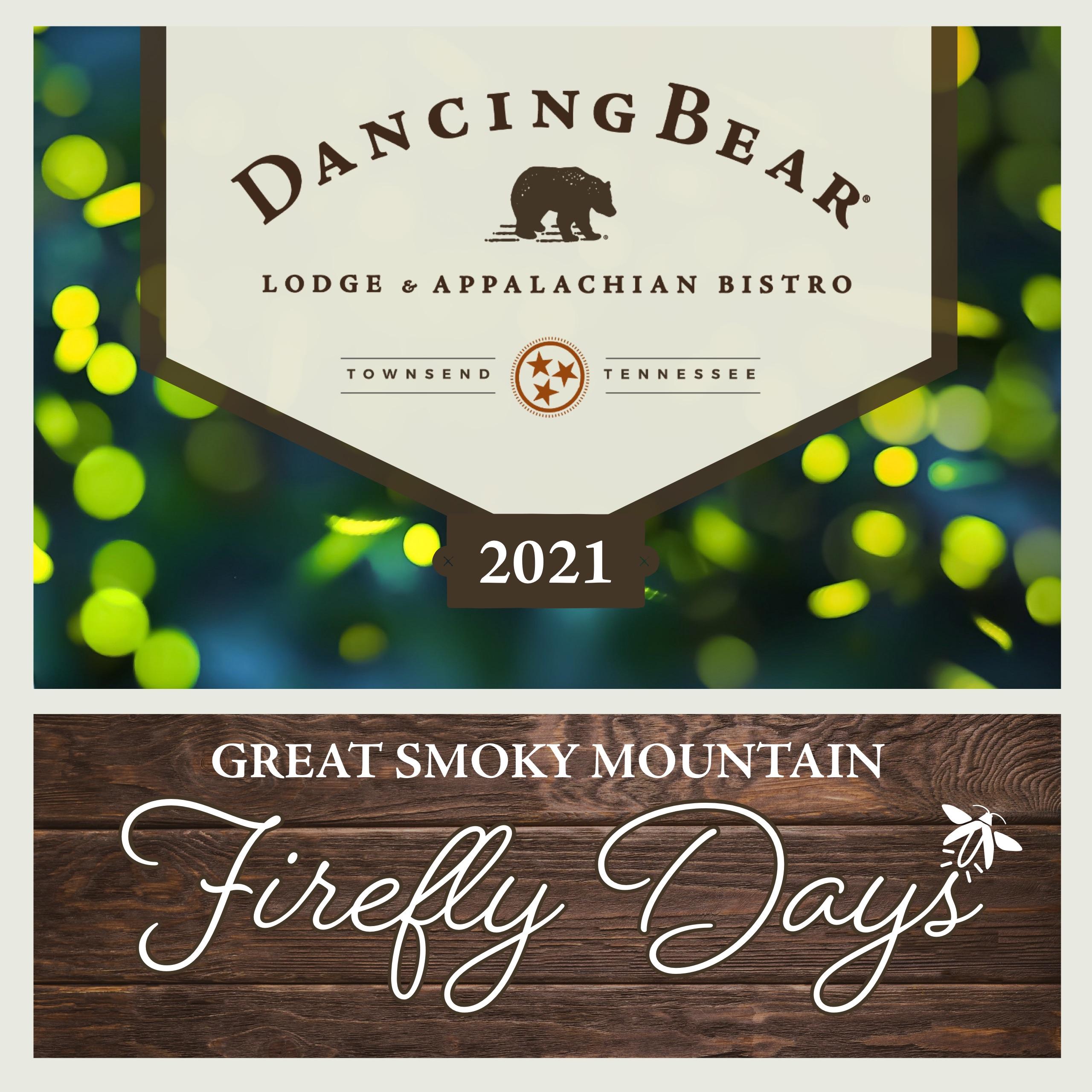 Great Smoky Mountain Firefly Days