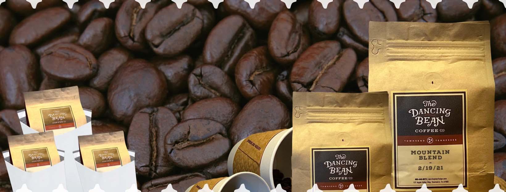 Dancing Bean Coffee Mountain Blend