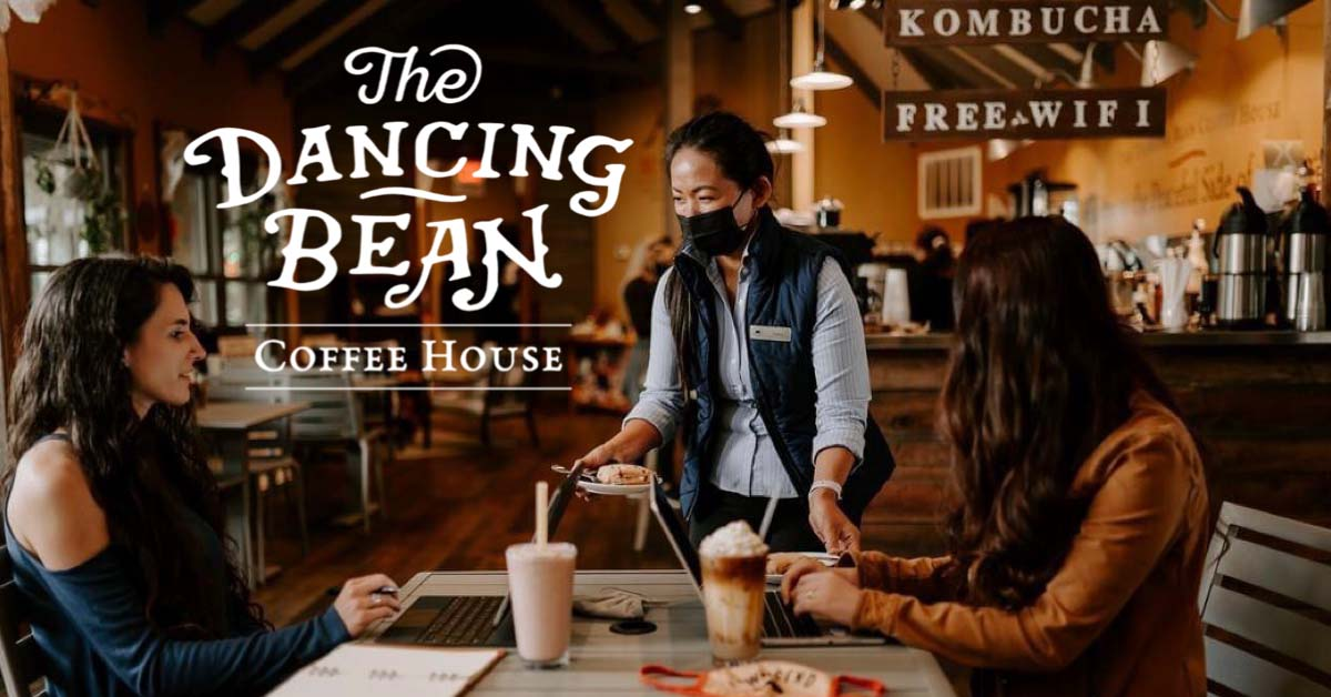 The Dancing Bean Coffee House
