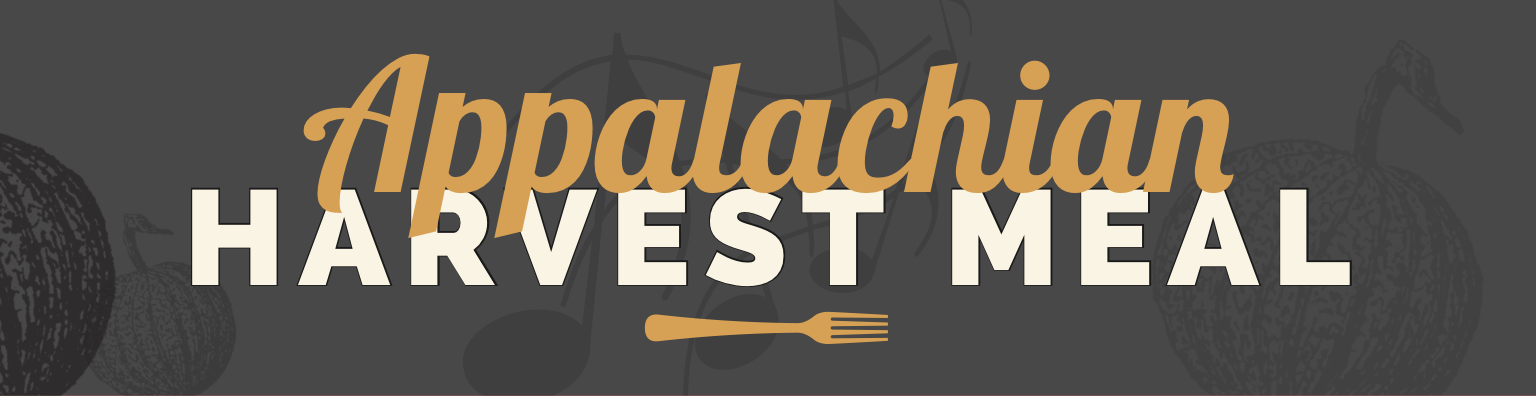Appalachian Harvest Meal