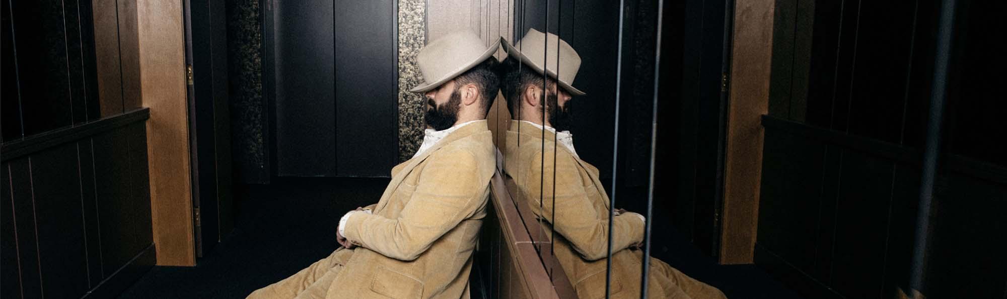 Drew Mirror