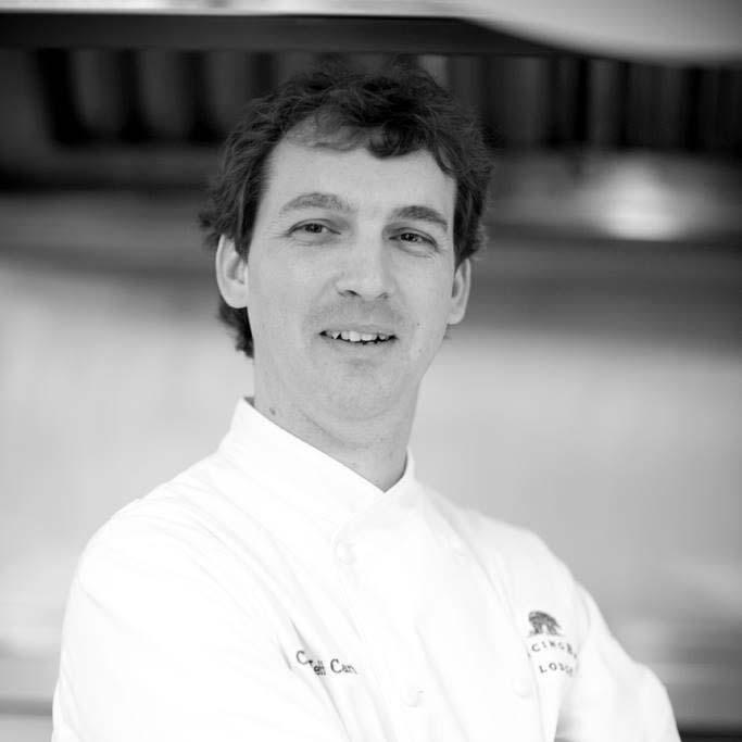 Jeff Carter Executive Chef