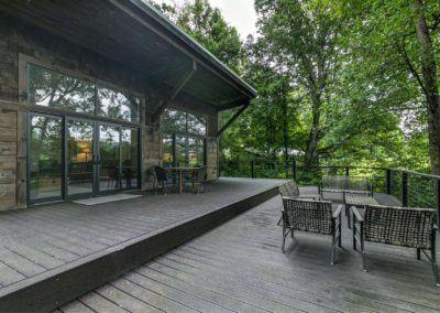 Rocky Top Lodge Cabins